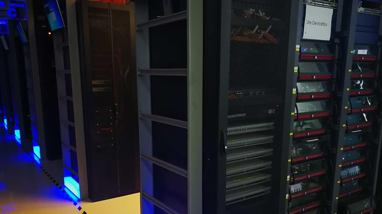 Huawei Lab 2