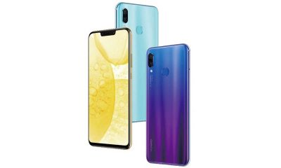 Huawei Nova 3 1 400x240