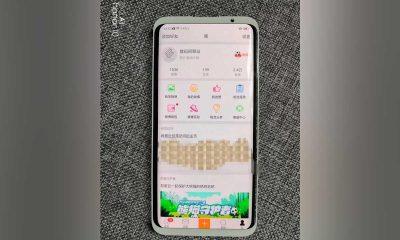 Meizu 16 Plus Panel Display 400x240