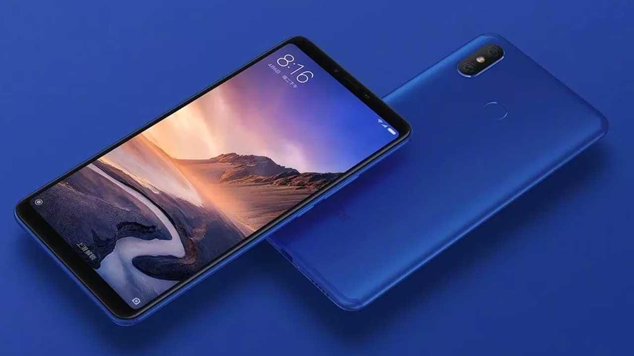 Harga Xiaomi Mi Max 3 Terbaru Dan Spesifikasi Voucher Dwidayatour Senilai Rp 19000000 Sumber Droidlime