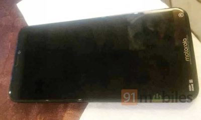 Motorola Budget Smartphone 1 400x240