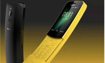 Nokia 8110 4G HMD Global 400x240