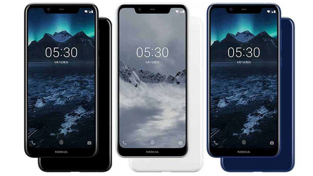 This is the Price of Nokia 6.1 Plus and Nokia 5.1 Plus in the Global Market