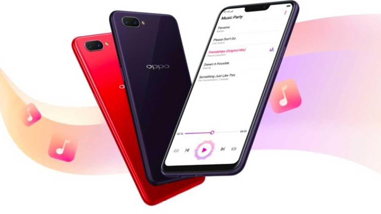 Harga Hp Oppo Review Spesifikasi Dan Berita Terbaru