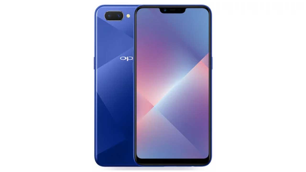 Specifications OPPO A7 has been revealed on the internet
