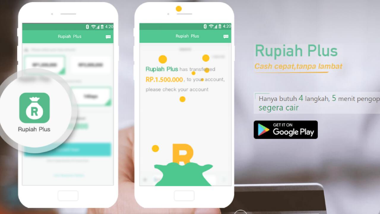 5 Rekomendasi Aplikasi Pinjam Uang Di Android