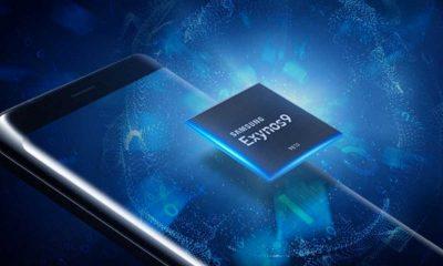 Samsung Exynos 9820 400x240