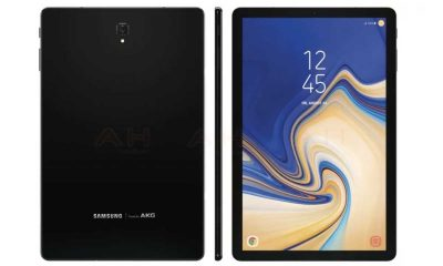 Samsung Galaxy Tab S4 400x240