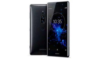 Sony Xperia XZ2 Premium 400x240