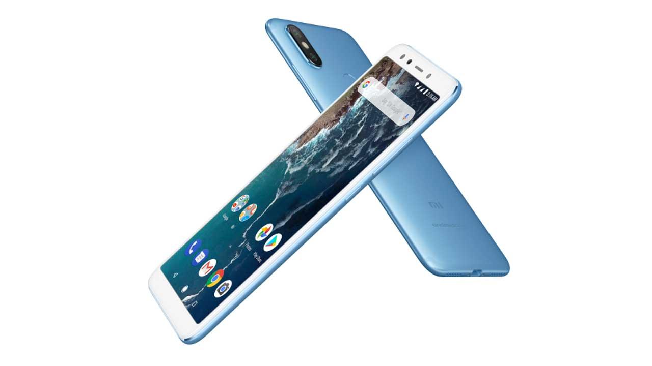 Xiaomi Mi A2 5