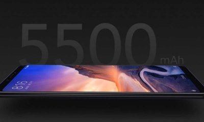 Xiaomi Mi MAX 3 1 1 400x240