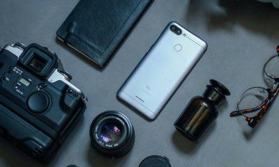 Xiaomi Redmi 6 400x240