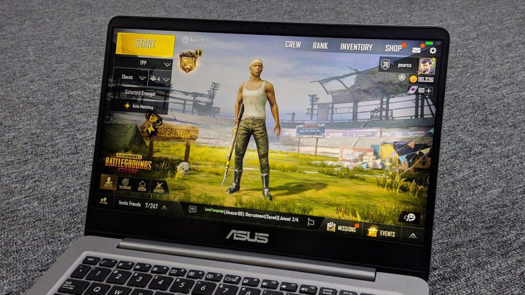Pubg Mobile Ultra Hd Emulator: 5 Emulator PUBG Mobile Terbaik Untuk Main Di PC Dan Laptop
