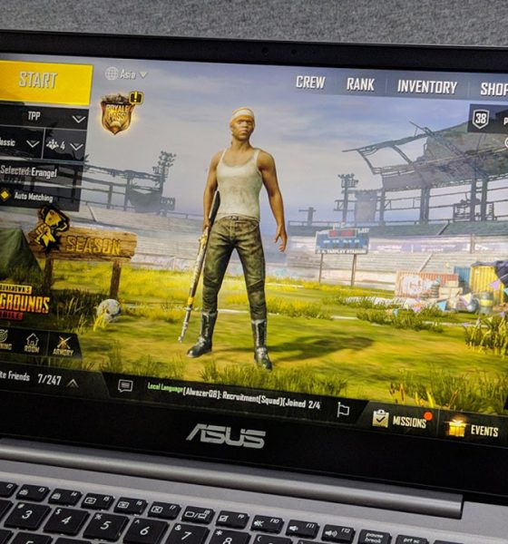 emulator android teringan di laptop
