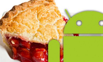 Android 9 Pie Machine Learning 400x240