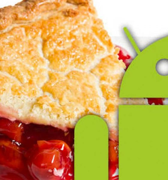 Android 9 Pie Machine Learning 560x600