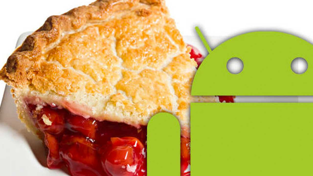 Android 9 Pie Machine Learning