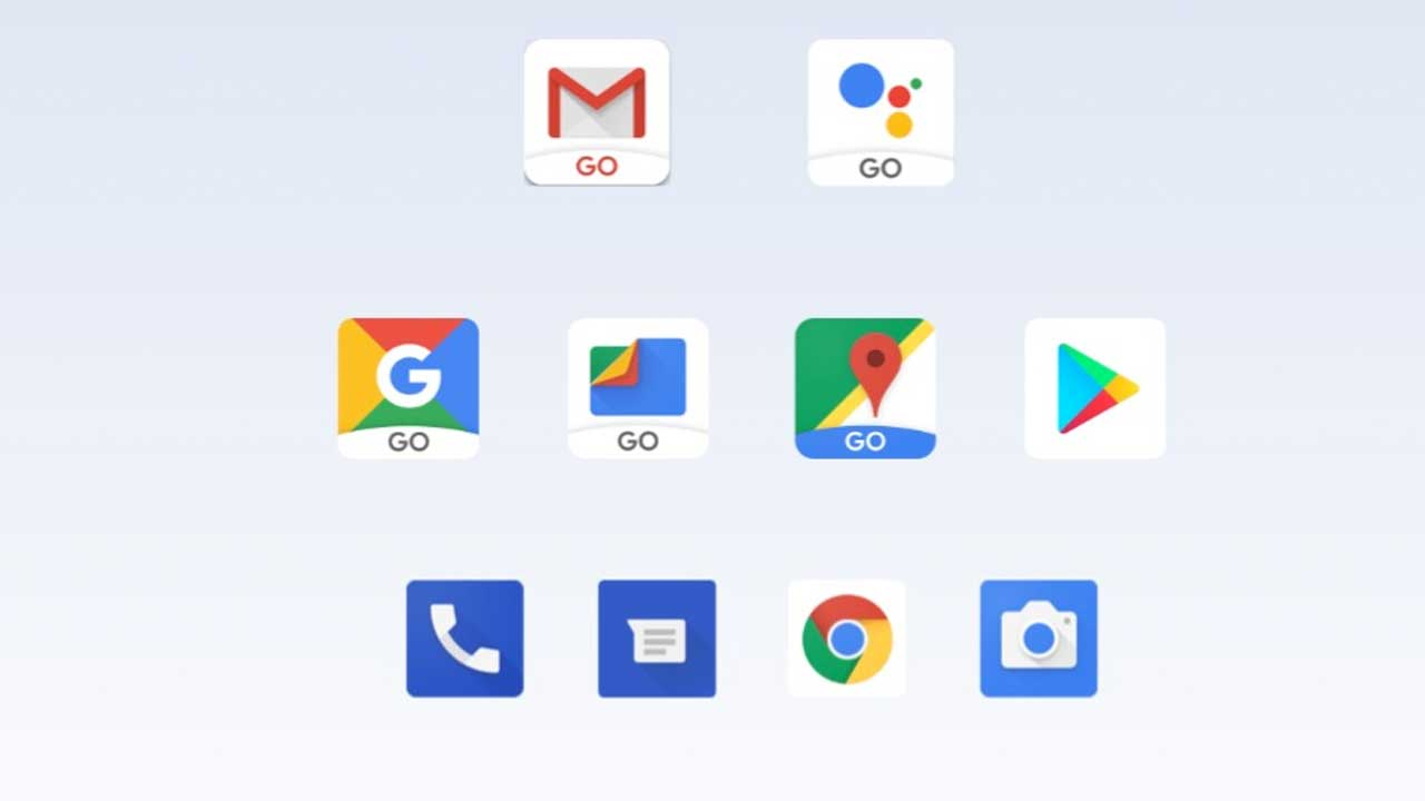 Android Go 2