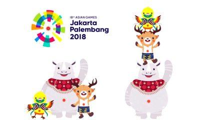 Asian Games 2018 400x240