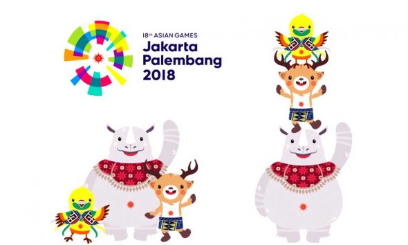 Asian Games 2018 590x354