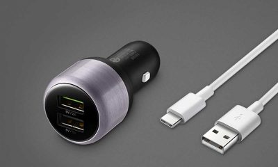 Car Charger 400x240