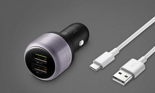 Car Charger 590x354