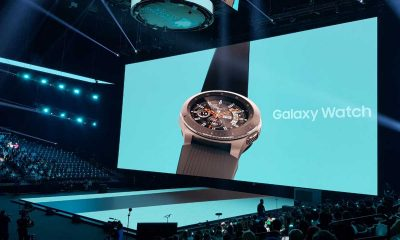 Galaxy Watch 1 400x240