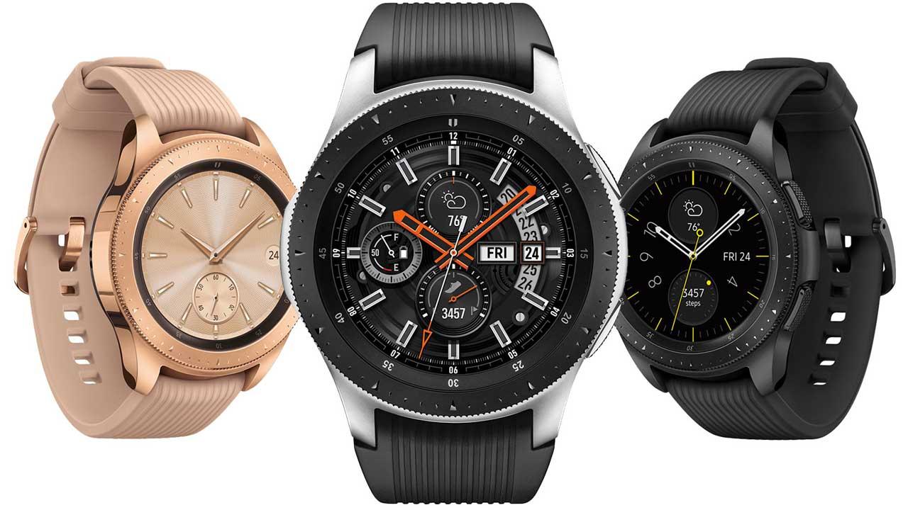 Samsung Galaxy Watch Sudah Bisa Dibeli Ini Harga Resminya
