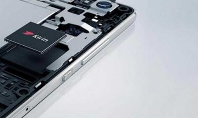 Huawei Mate 20 Lite Kirin 710 400x240