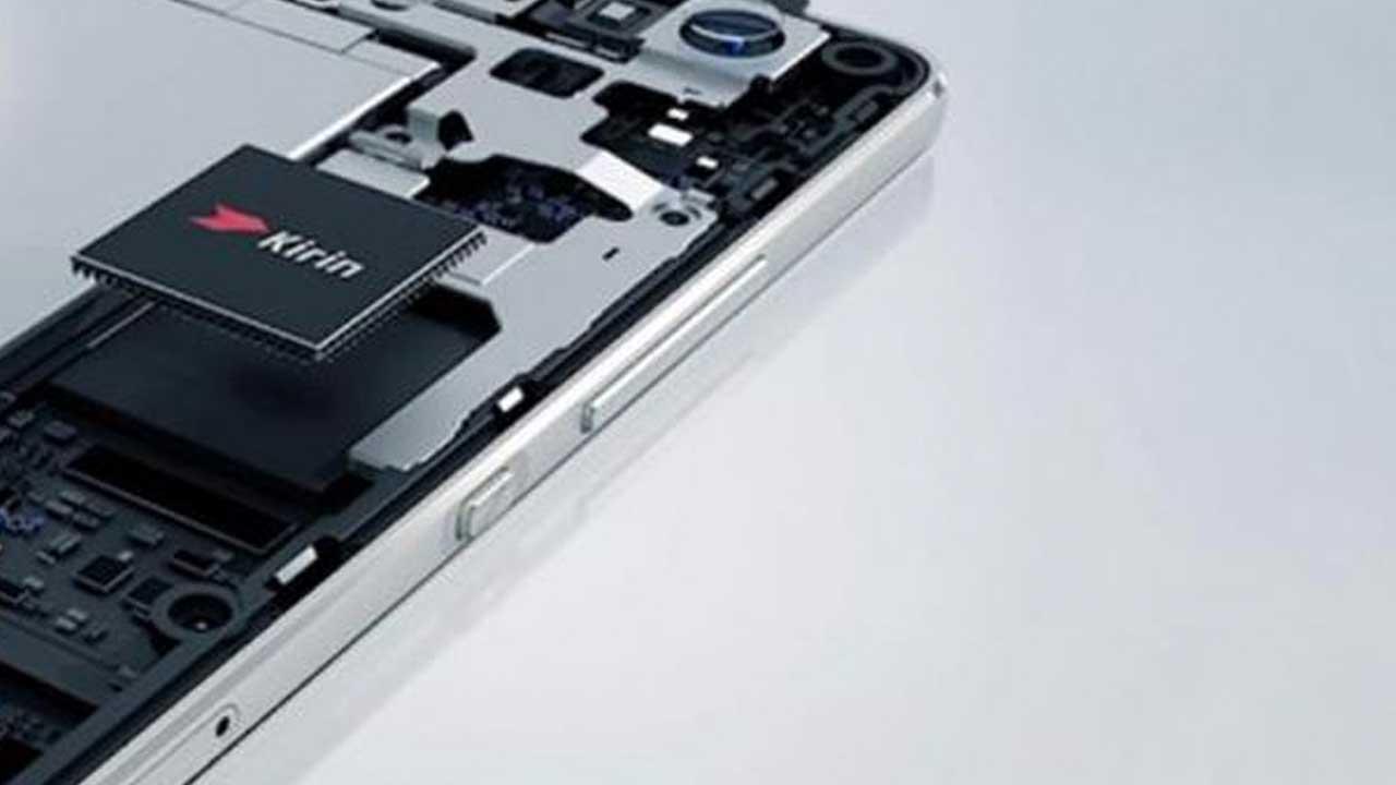 Huawei Mate 20 Lite Kirin 710