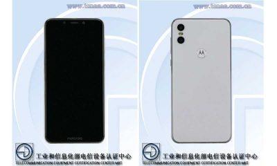 Motorola P30 Play 400x240