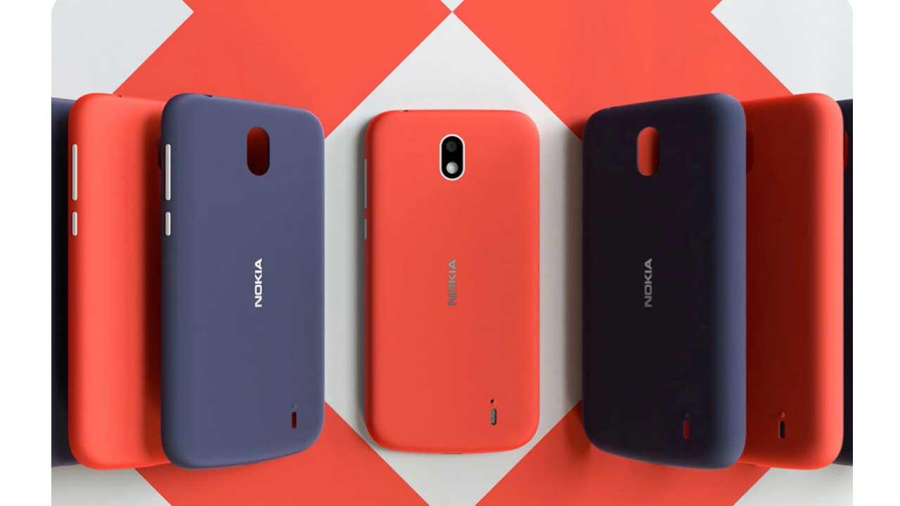 Nokia 1 2