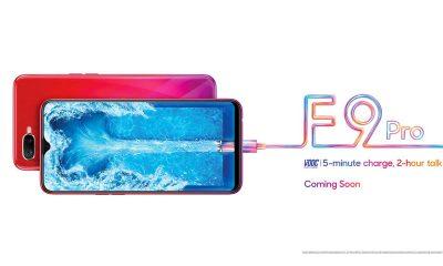 OPPO F9 Pro 2 400x240