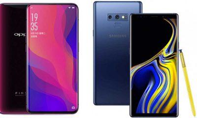 OPPO vs Samsung 400x240
