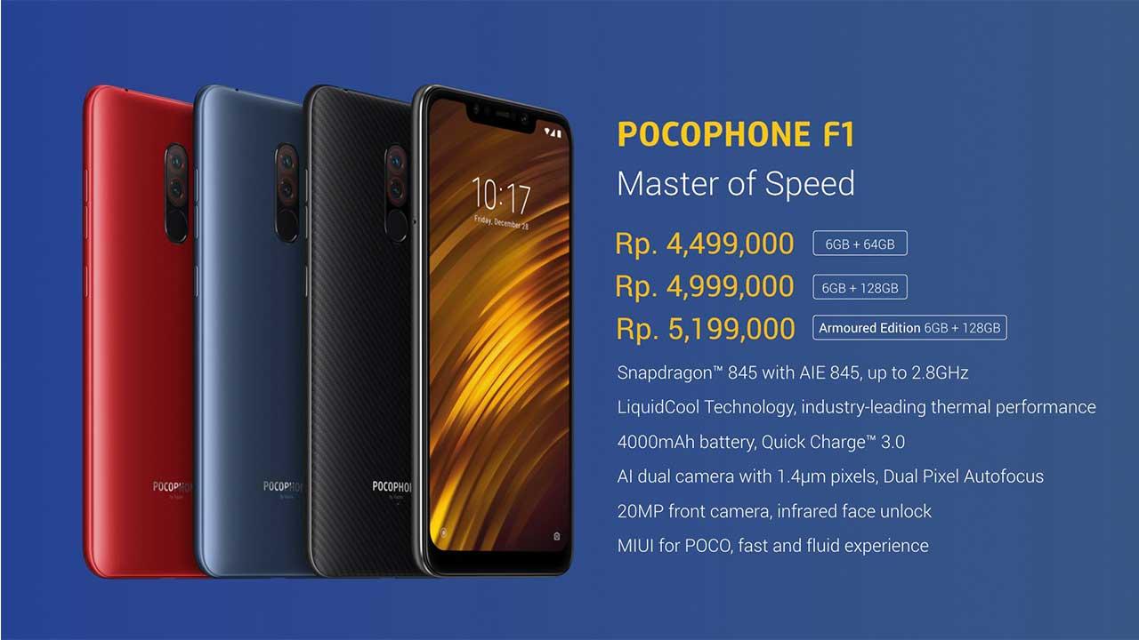 Pocophone F1 Price 6