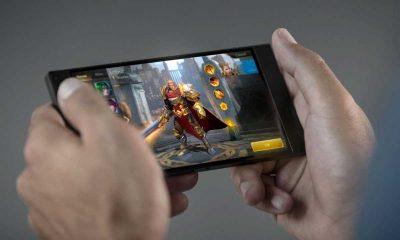 Razer Phone 2 400x240