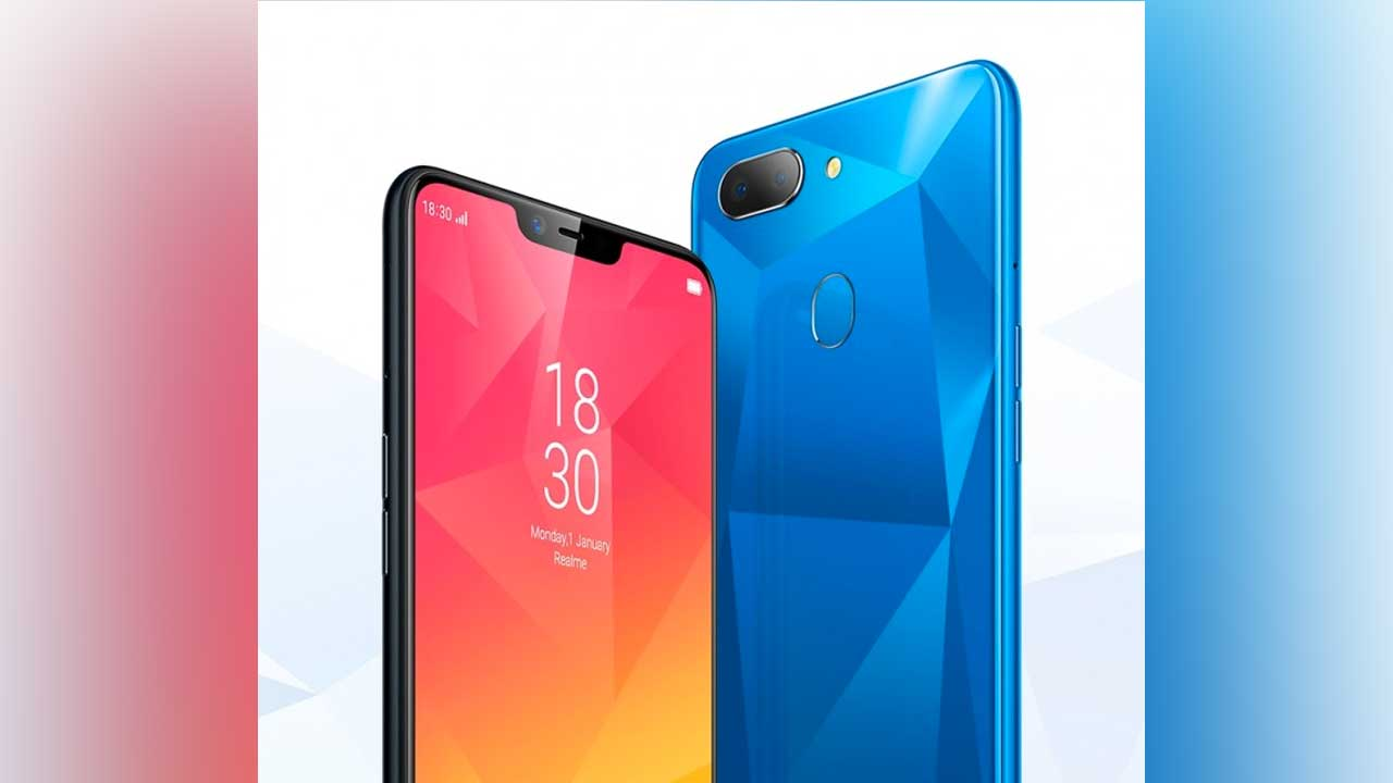 Image Result For Realme Is Oppo