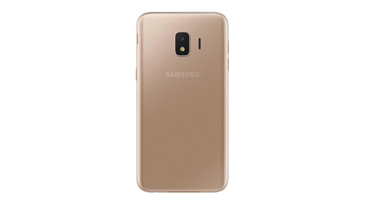Samsung Galaxy J2 Core 2