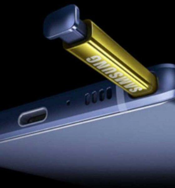 Samsung Galaxy Note 9 7 560x600