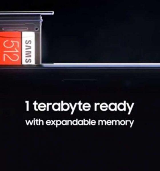 Samsung Galaxy Note 9 8 560x600