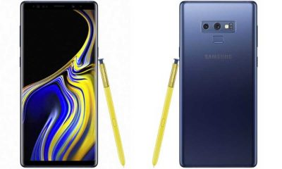 Samsung Galaxy Note 9 Harga Indonesia 400x240
