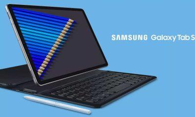 Samsung Galaxy Tab S4 1 400x240