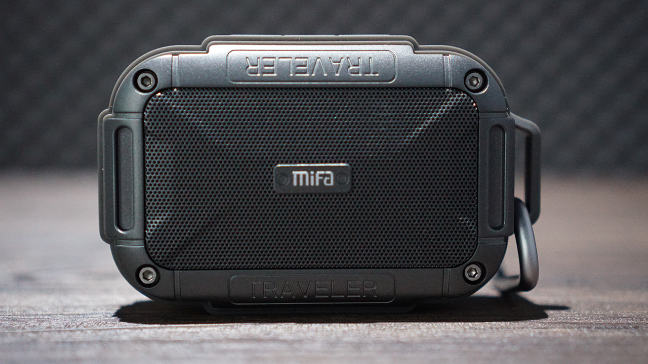 review mifa f7 1