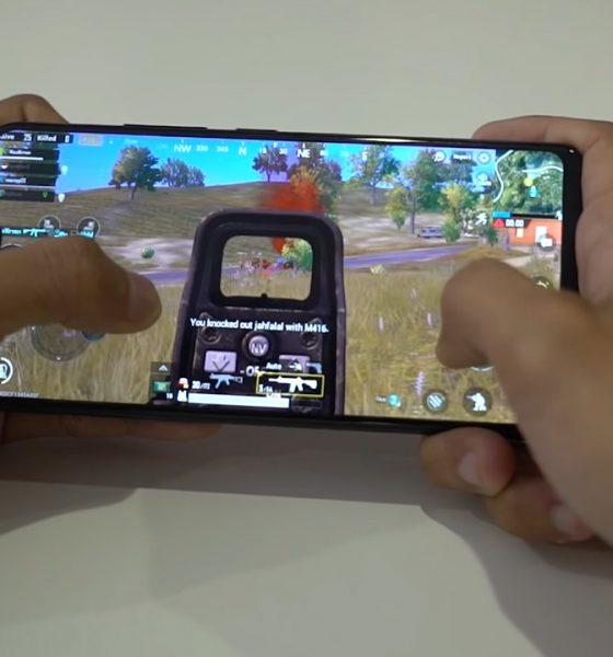 5 Smartphone Gaming Murah 2018 Harga Rp2 4 Juta