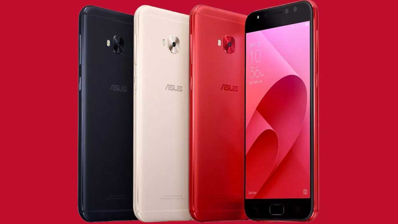 5 This ASUS Zenfone Series smartphone goes down in price
