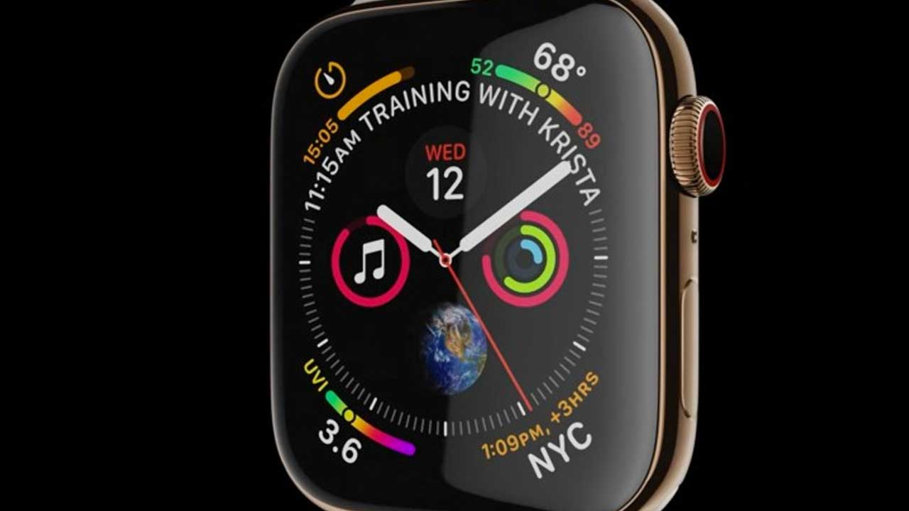 Apple Watch 4 1