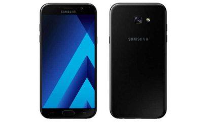 Galaxy A7 2017 400x240