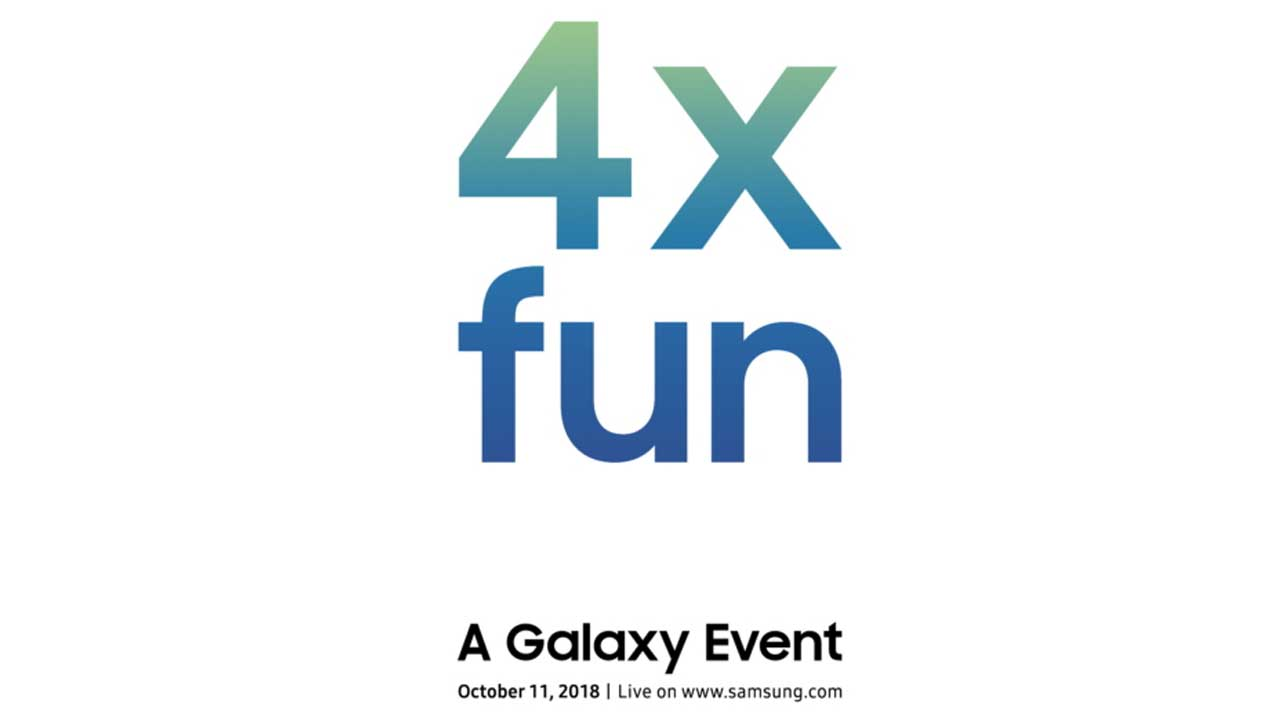 Galaxy Event 4X fun 1