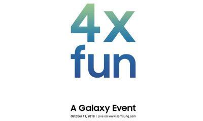 Galaxy Event 4X fun 400x240