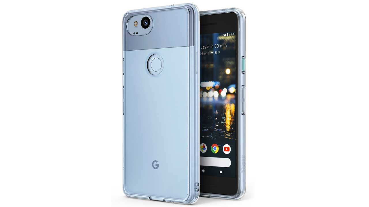 Google Pixel 2 4
